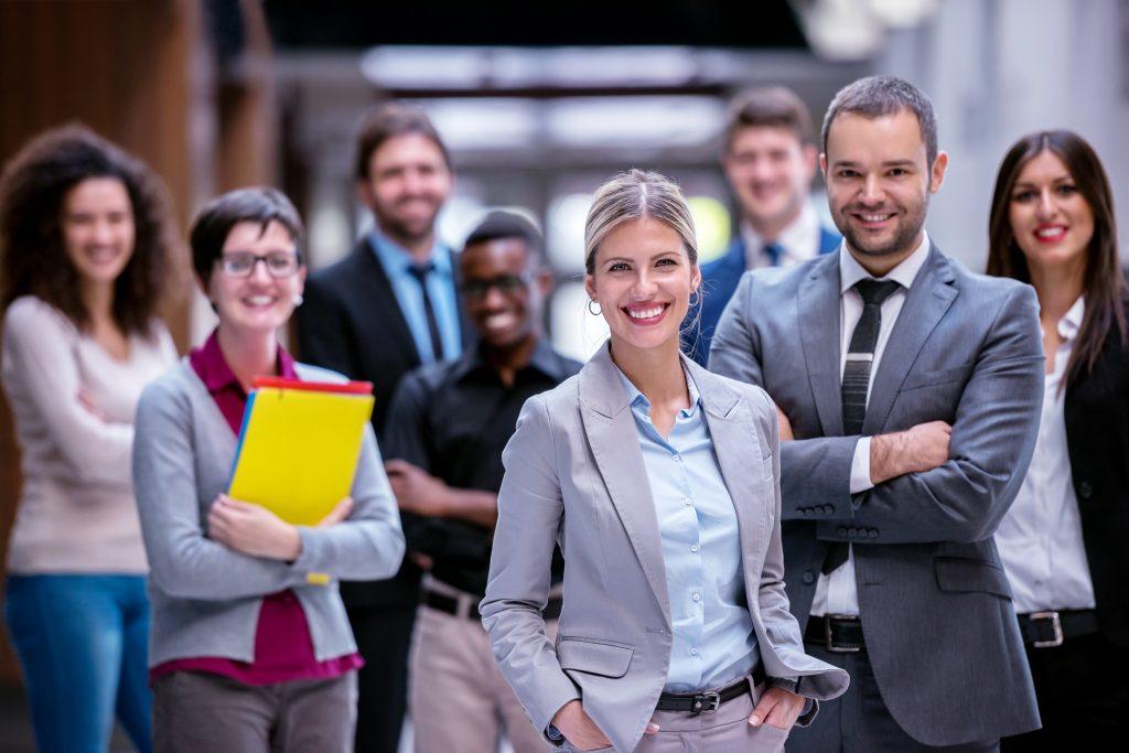 Team of Strategic Partners